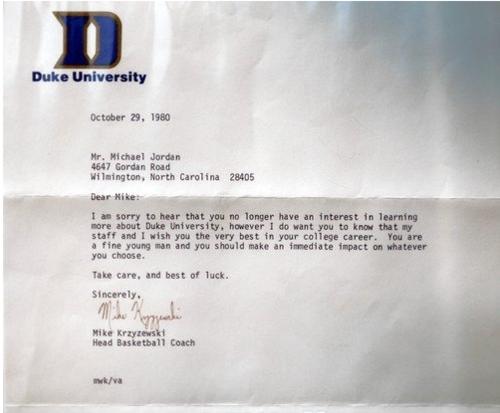 michael-jordan-Duke-university-letter